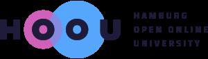 Das Logo der Hamburg Open Online University