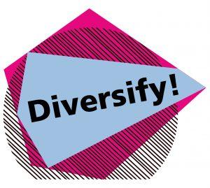 Startseite Diversify
