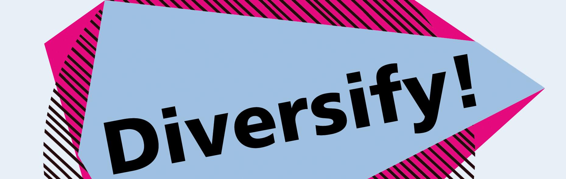 Logo Diversify