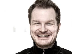 Oliver Tacke