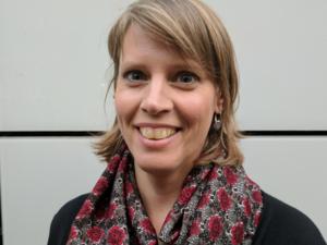 Sonja Borski