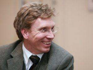Dr. Paul Klimpel